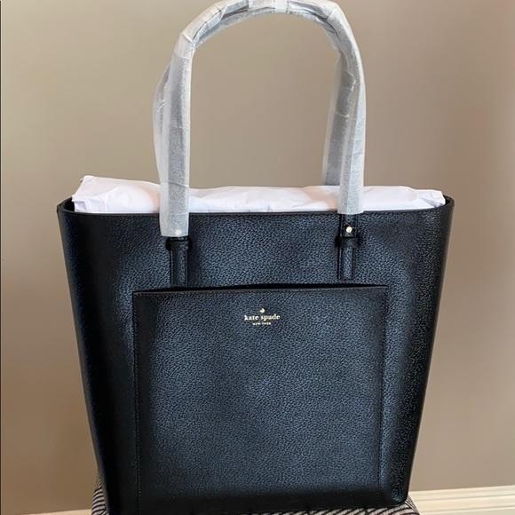 kate spade Handbags - Kate Spade Grand Street Tote Bag
